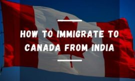How to Immigrate to Canada from India