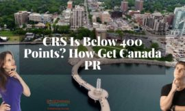 CRS Is Below 400 Points?