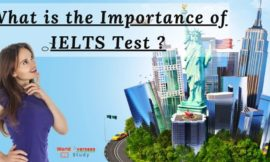 What is the Importance of IELTS Test ?